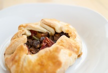 Pie Barn / by Kyla Vala Shaver