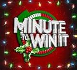 minute to win it games - girl guides