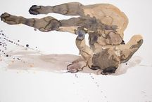 Eric Fischl  Paintings