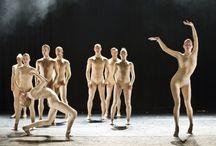 Dance / Theatre
