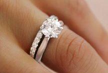Bröllop - ring