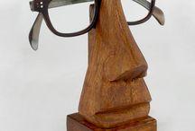 brýle a destniky, hole a jiné doplňky