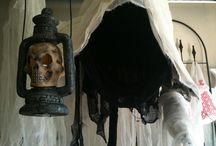 helloween decoration
