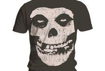 T-Shirt Rock & Music