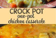 Food - Crockpot