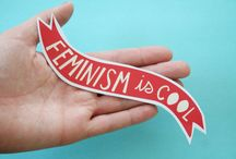 Who run the world? / All things femme & fatal