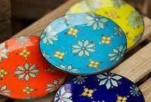 Ceramics & tiles