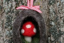 Gnomes and their Homes
