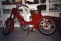 MOTOCYKLY JAWA 50 typ 550 parez / MOTOCYKLY JAWA VYRABANE V ČSSR