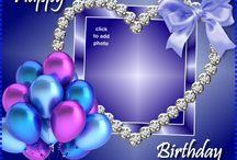 urodziny syna