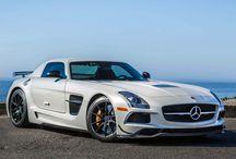 dream car's