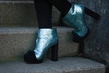 Stunning Shoes / by Yuta Nakamura