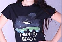 JordyTheGnome Dames T-Shirts