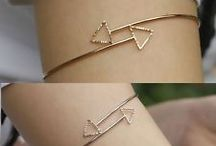 Armlets and Anklets
