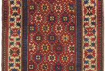 Rug's Motifs and elements
