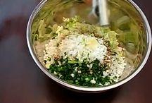 Рецепты / Еда