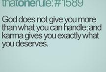 So true / by Melonie Burgess