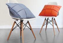 Nowoczesne poduszki dekoracyjne TRIX. Modern decorative cushions TRIX. / Wyjątkowe geometryczne poduszki dekoracyjne TRIX.