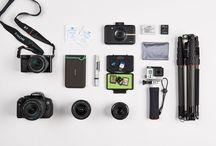 Fotografie auf Reisen |Equipment / Hier findest du Kameras und Fotozubehör für Reisen. Für Reisen hat man andere Anforderungen als im Studio. Außerdem Tipps für bessere Fotos und wie du fotografieren lernst.