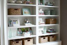 Arizona Bookcase