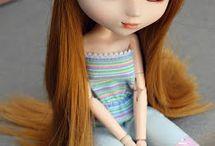 Pulip ou Barbie