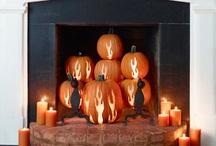 <3 Halloween <3 / by April Wilson