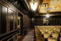 Beautiful Theatres