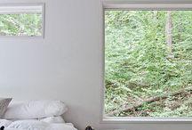 Home - Bedroom (now)