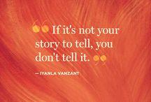 Quotes I love  / by Rainie Duarte