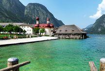 Bayern ausflugsziel