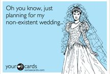 non-existent wedding lol / by Nicole Dupre