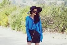 clothes & fashion (An American Summer)