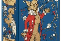 Andrew Lang's Rainbow Fairy Books / Collected by Andrew Lang between 1889 and 1910, the Rainbow Fairy Books are seen by many as the greatest collection of fairy tales in the English language. This ten-volume set has been a labour of love for The Folio Society, its publication spanning a decade. Each coloured edition includes specially commissioned illustrations and introductions from some of the world's most highly regarded illustrators, artists and children's authors.