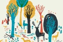 Prints & Patterns / by Lola MardeFru