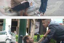 Fotos Menschen
