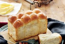 Brood en konfyt