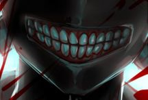 Tokyo Ghoul / Love the Manga and hate the Anime