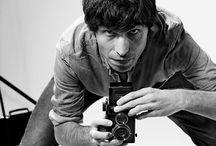 MACARENA ESCAURIAZA  Portfolio Photography / Photography works and projects. Macarena Escauriaza