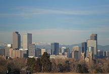 Denver / by Julia Roberts