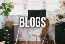 Blogs / Blogs to read.