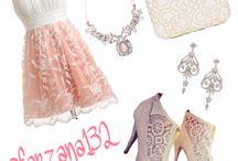 Outfits , makeup , dresses , hijab etc