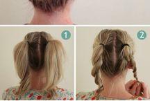 Hair / by Heather Blewett
