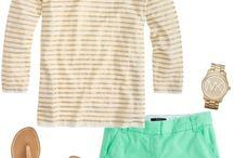 Fashion <3s Spring/Summer