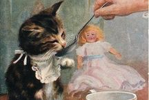 Kattenplaatjes Ted