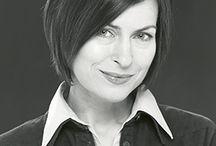 Aktorka PL - Danuta Stenka