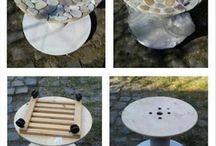 DIY bobine