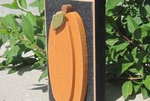 Wood Crafts / by Teryl