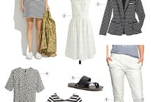 style & fashion / by Sara Albers