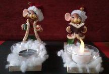 karin veen  / kerst sfeer