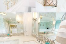 Bathrooms / by Melissa Sutton